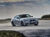 Bmw Serie 4 Coupe 2