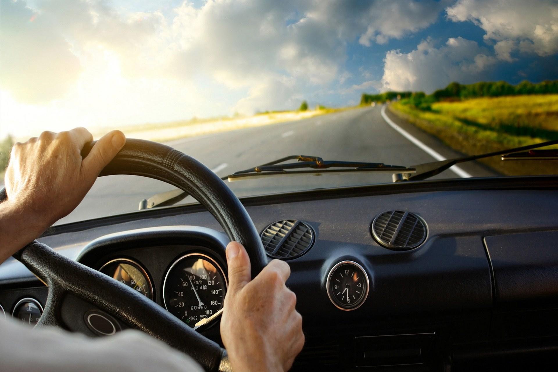 Conducir Con Fatiga Cansancio