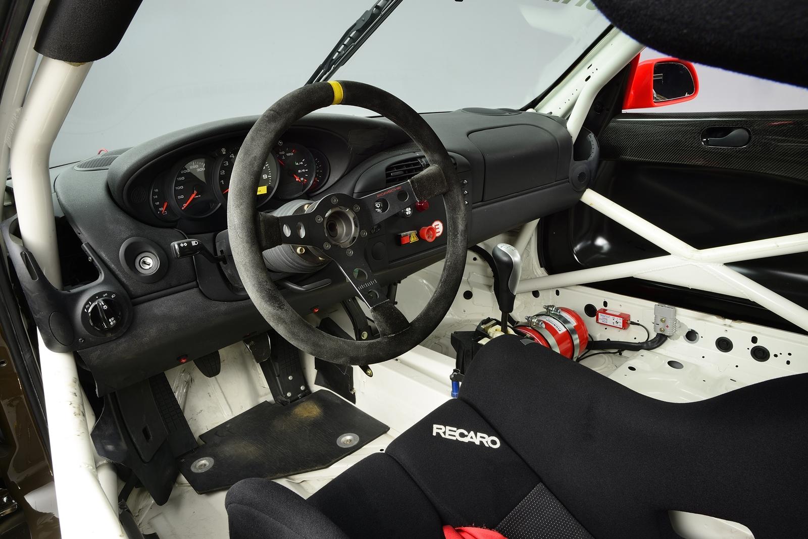 Evolución Volantes Porsche (12)