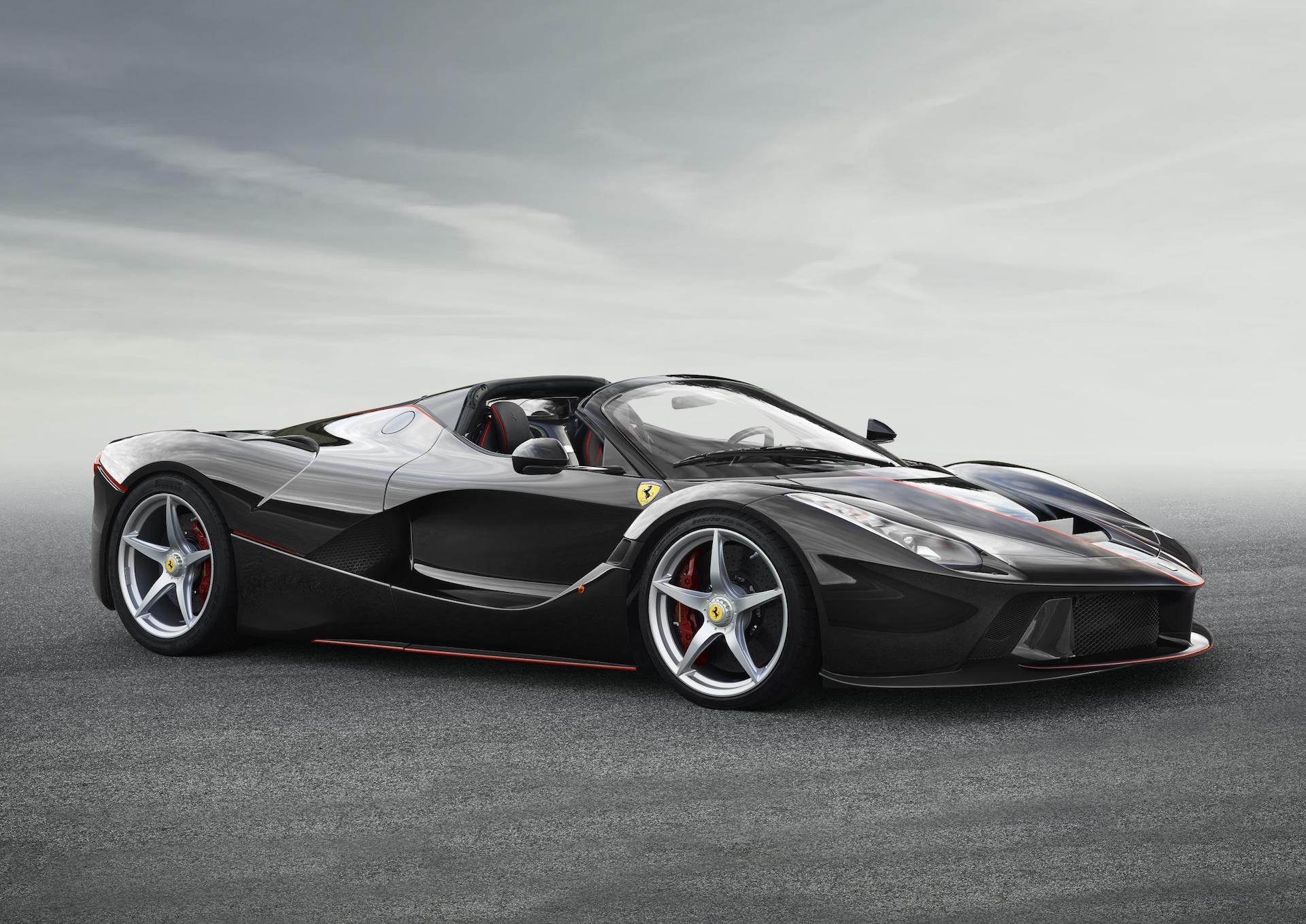 Gordon Ramsay Coleccion Ferrari 1