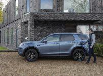 Land Rover Discovery Sport P300e Phev 1