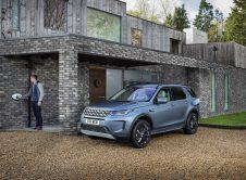 Land Rover Discovery Sport P300e Phev 3