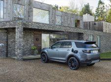 Land Rover Discovery Sport P300e Phev 4
