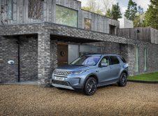 Land Rover Discovery Sport P300e Phev 5