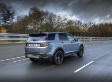 Land Rover Discovery Sport P300e Phev 8