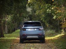 Land Rover Discovery Sport P300e Phev 9