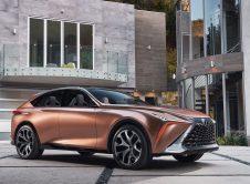 Lexus Lq (4)