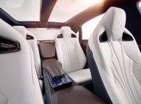 Lexus Lq (5)