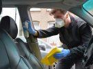 Malos olores en el coche: cómo eliminarlos y mejorar el ambiente al conducir