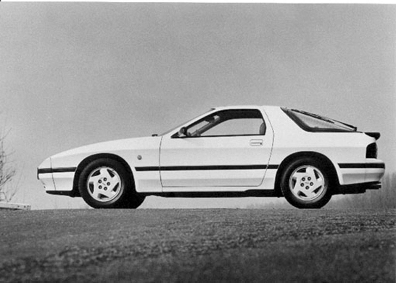 Mazda Rx 7 1986 020 Copy