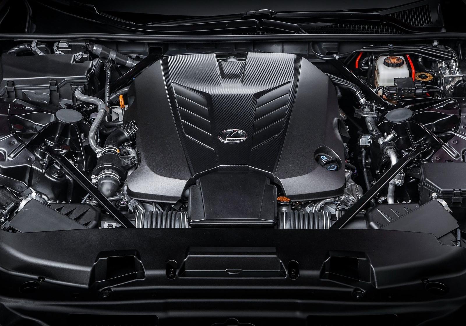 Motores V8 Toyota (1)