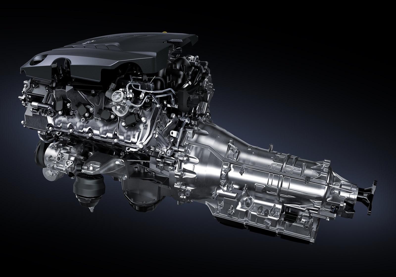 Motores V8 Toyota (3)