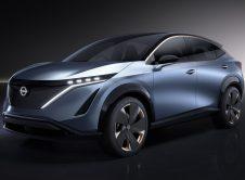 Nissan Ariya Concept 1