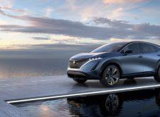 Nissan Ariya Concept 10