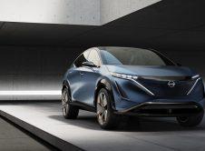 Nissan Ariya Concept 12
