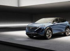 Nissan Ariya Concept 13