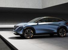 Nissan Ariya Concept 14