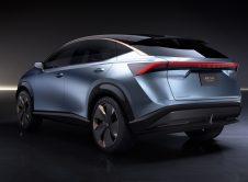 Nissan Ariya Concept 2