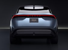 Nissan Ariya Concept 4