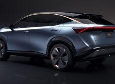 Nissan Ariya Concept 5