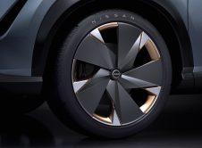 Nissan Ariya Concept 6