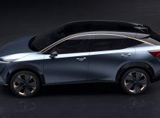 Nissan Ariya Concept 7