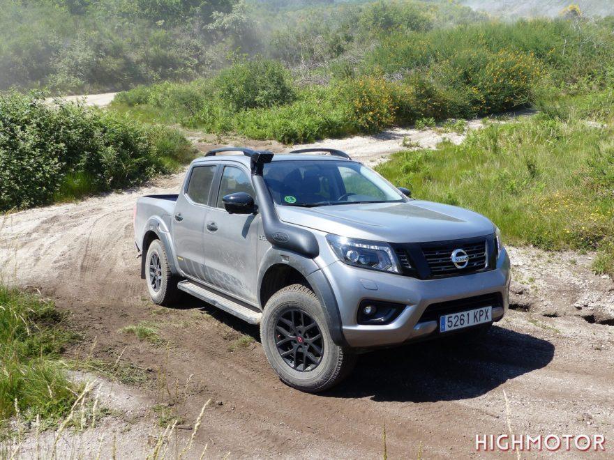 Nissan Navara At32 06