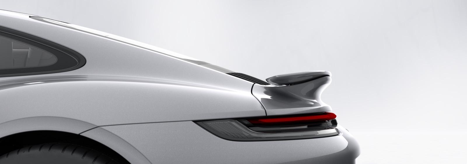 Porsche 911 Turbo 7