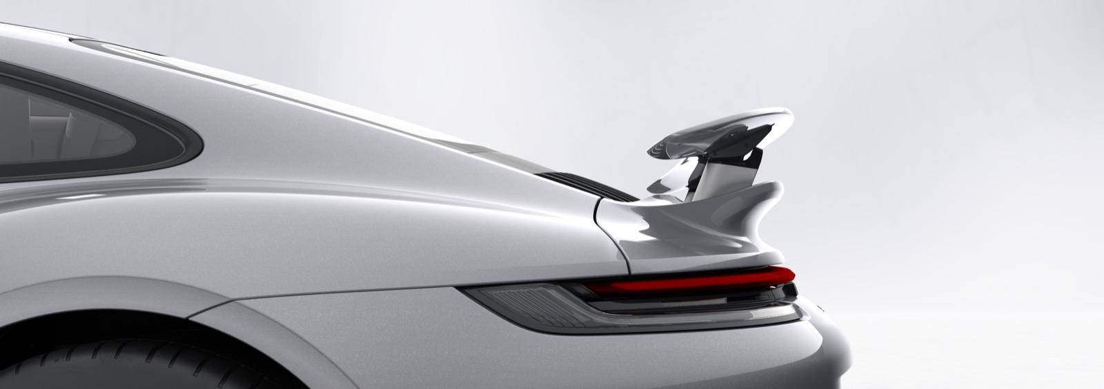 Porsche 911 Turbo 9