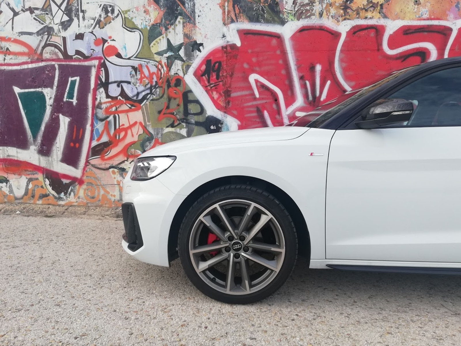 Prueba Audi A1 25 Tfsi (6)