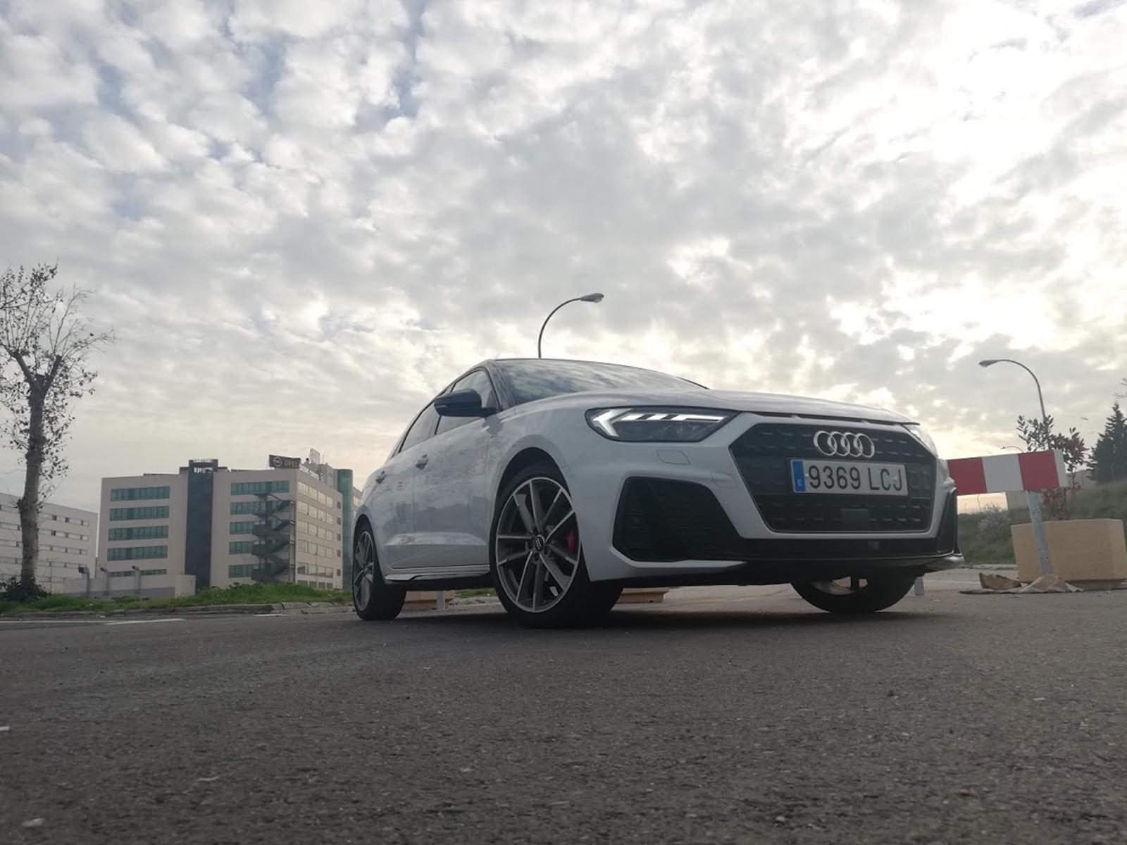Prueba Audi A1 25 Tfsi (8)