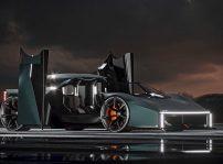 Raw Koenigsegg 4