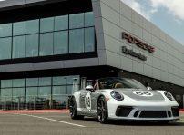 Ultimo Porsche 911 991 (1)