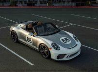 Ultimo Porsche 911 991 (3)
