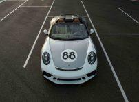 Ultimo Porsche 911 991 (4)
