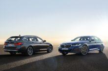 ¡Desvelado! Así es el nuevo y actualizado BMW Serie 5, con gran protagonismo de la tecnología mild-hybrid