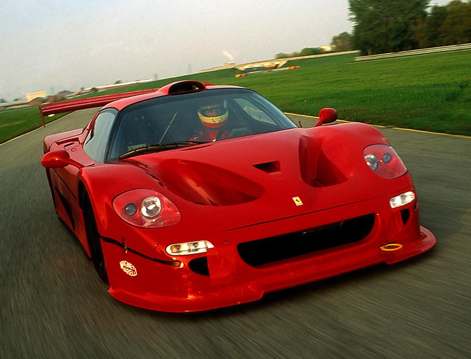 Ferrari F50 Gt1 (2)