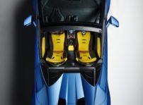 Lamborghini Huracán Evo Rwd Spyder (1)