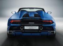 Lamborghini Huracán Evo Rwd Spyder (2)