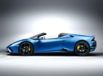 Lamborghini Huracán Evo Rwd Spyder (4)