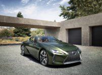 Lexus Lc 500h 2021 (1)