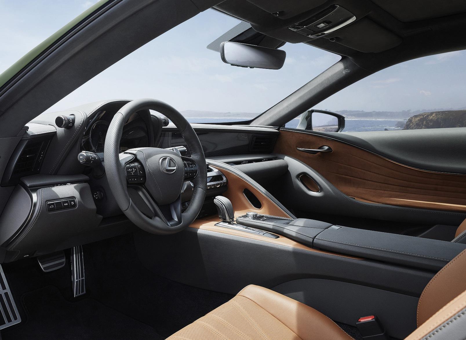 Lexus Lc 500h 2021 (3)