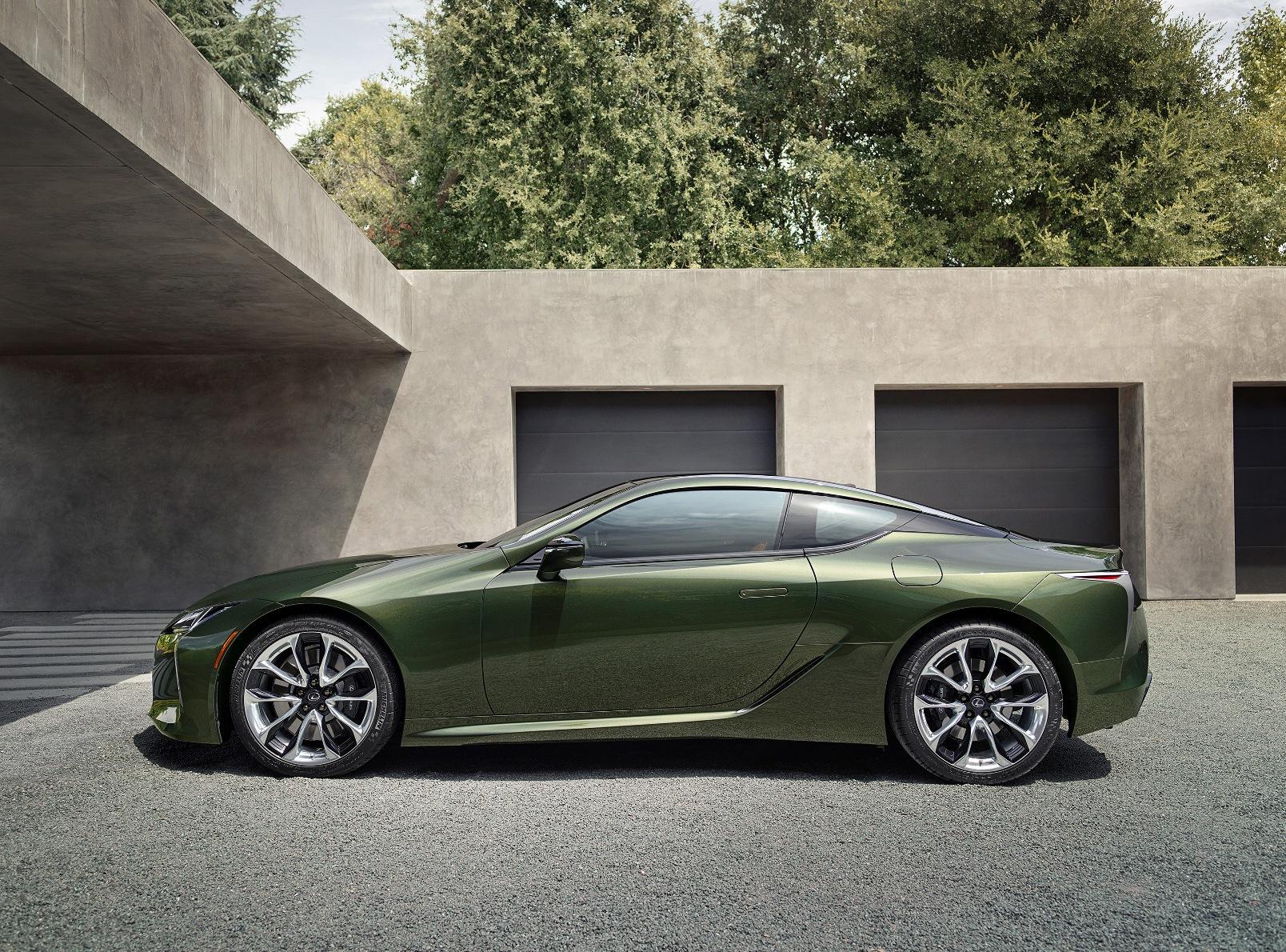 Lexus Lc 500h 2021 (5)