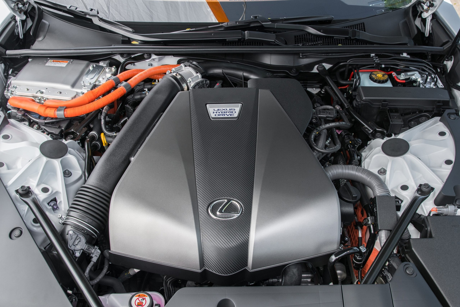 Lexus Lc 500h 2021 (8)