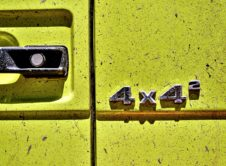 Mercedes Benz G500 4x4² Showcar Null