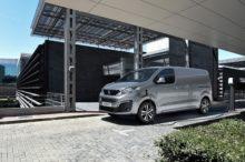 Peugeot e-Expert, conoce los detalles del furgón 100% eléctrico que llegará este año
