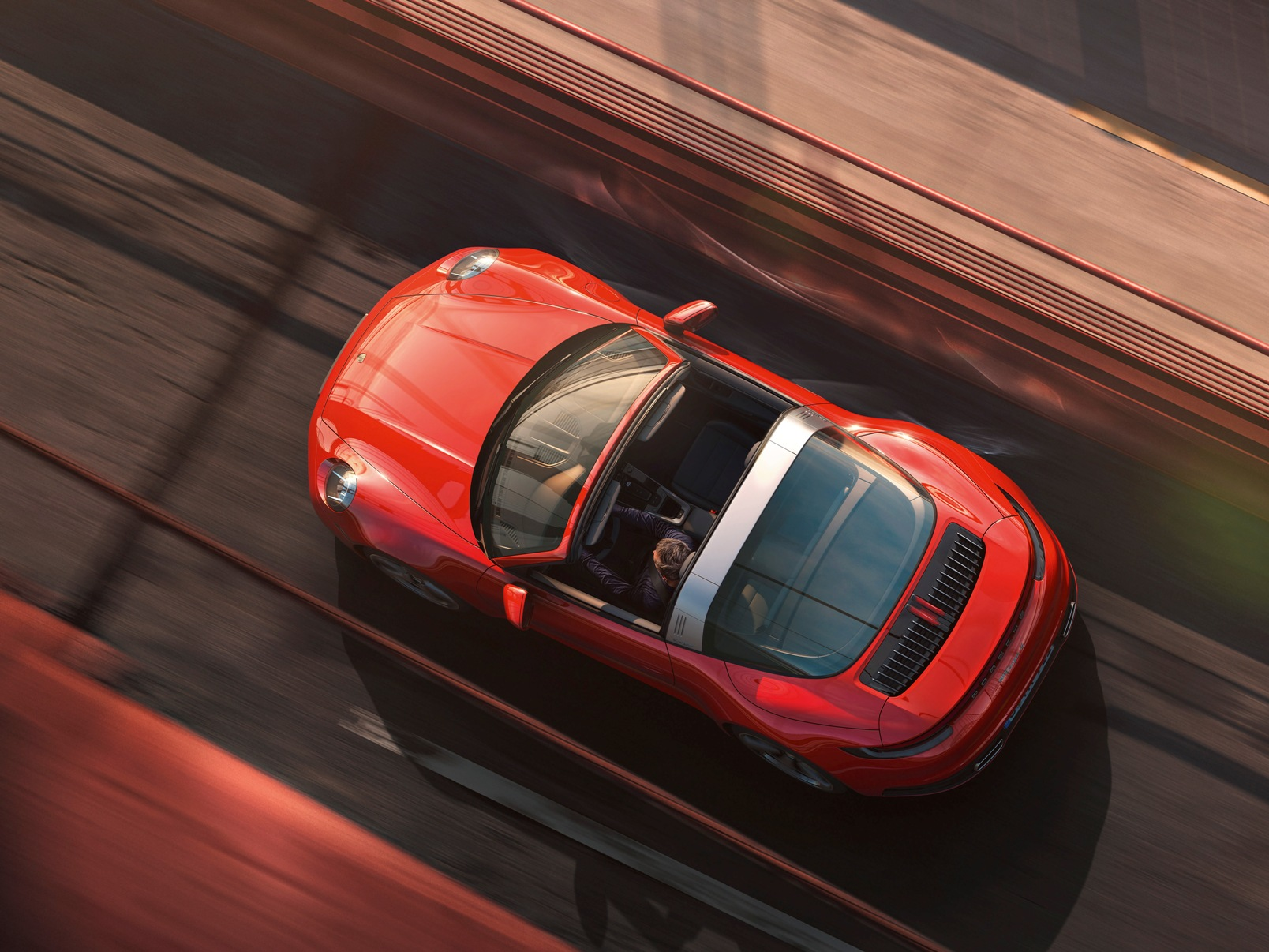 Porsche 911 Targa 2020 (2)