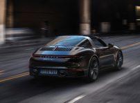 Porsche 911 Targa 2020 (4)