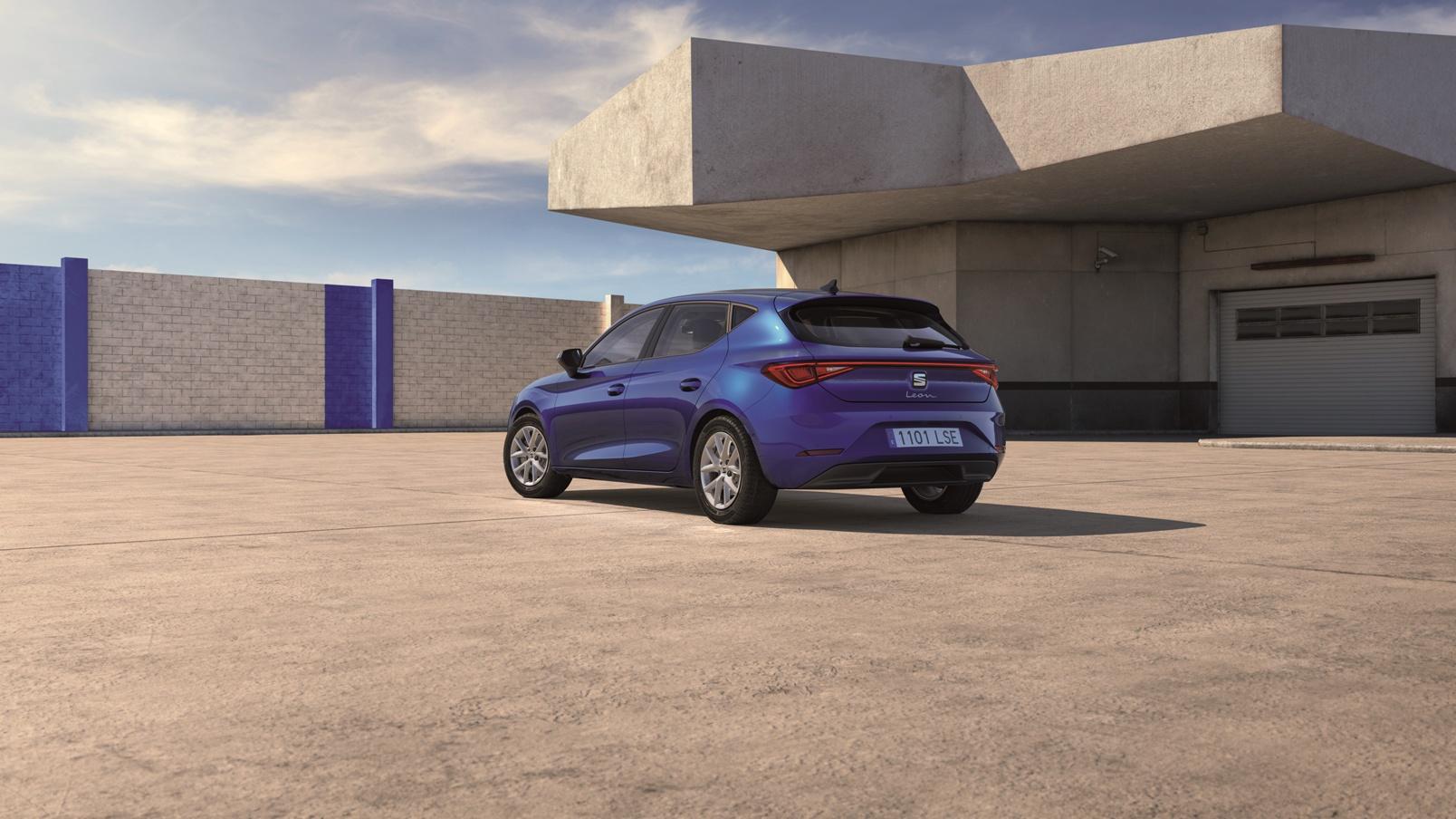 Seat Leon 2020 (3)