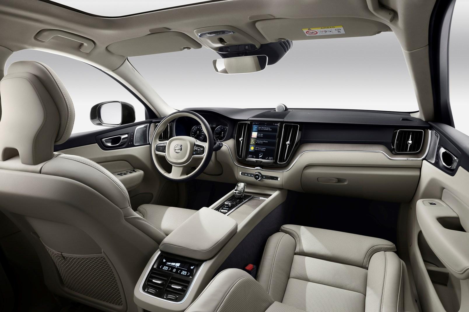 Volvo Xc60 2020 (12)